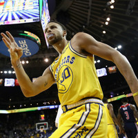Electric Stephen Curry stuns Wizards with 51 points while LeBron earns first Lakers win