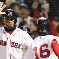 Strong outing from David Price sees Red Sox take 2-0 lead over Dodgers in World Series