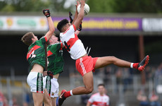 18-year-old Derry football star Callum Brown signs AFL deal with Sydney club