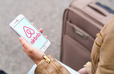 Airbnb has accused the government of doing a 'cut and paste' job with new letting laws
