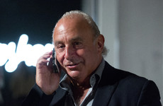 Topshop billionaire Philip Green named as businessman at centre of UK #MeToo gagging order