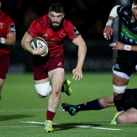 Red-hot Munster take aim at Pro14 pacesetters Glasgow at fortress Thomond
