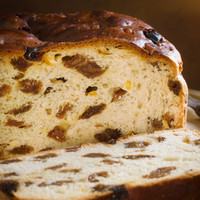 6 of the best... barmbracks and fruit cakes for a Halloween treat