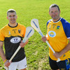 Pre-season competitions have 'to be forgotten about' to help the club game - Eoin Murphy
