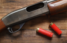 Ger Dundon jailed for four years for possession of a pump-action sawn-off shotgun