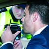 Drink drivers face automatic disqualification from midnight as new laws come into effect