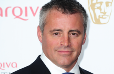 New book claims Matt LeBlanc thought Joey's relationship with Rachel 'felt incestuous'...it's The Dredge