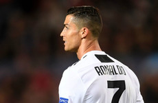 Juventus president supports Cristiano Ronaldo over rape allegation