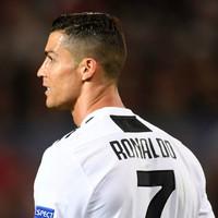 Juventus president supports Cristiano Ronaldo over rape allegation