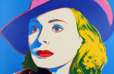 Pop art fan? These signed Warhol prints will be on show in Dublin later this month