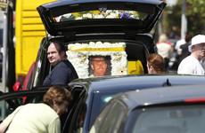 Special Criminal Court judgement in Gareth Hutch murder trial will continue next week