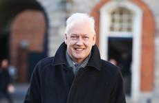 Head of Garda HR John Barrett has been suspended