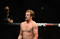 Gunnar Nelson set for UFC 231 bout - his first fight in 17 months