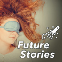 Rewind that dream, I missed a bit: Hear about the future of sleep in our latest podcast