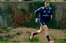 Kearney and Leavy return as Cullen shuffles Leinster pack for Treviso grudge match