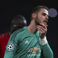 Jose Mourinho fears David de Gea will reject new Manchester United deal