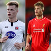 'I've really enjoyed my time here' - Former Liverpool defender Cleary agrees new deal with champions Dundalk