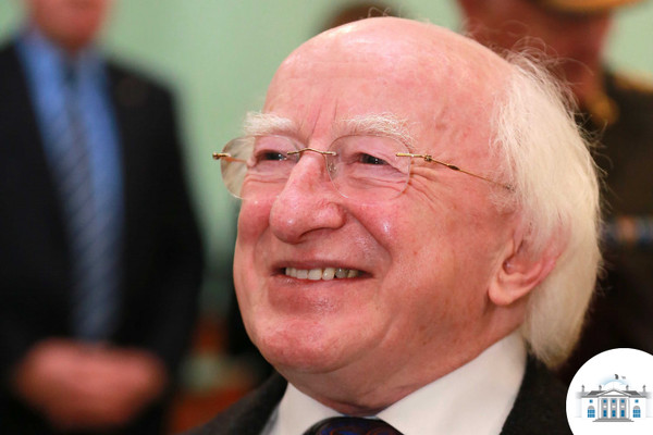 Exit polls predict huge re-election for Higgins with Casey jumping
