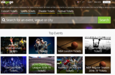 Irish arm of global ticket reselling firm Viagogo increases profits by 101%