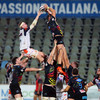 After trouncing Toulon, Edinburgh fall to four-try defeat against Zebre