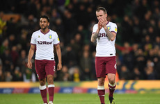 Aston Villa suffer second straight defeat as QPR continue resurgence under Steve McClaren