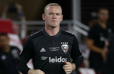 'I don't think it'd be right' - Rooney rules out loan switch