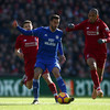 As it happened: Liverpool v Cardiff, Premier League
