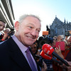 Peter Casey says he is waiting on an apology from Leo Varadkar