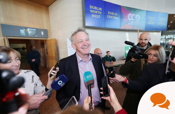 What is the long-term impact of Peter Casey's result on