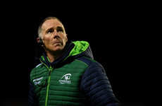 Friend rues missed opportunity for Connacht against weakened Ospreys