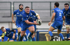 Leinster get back to winning ways with bonus-point victory in Italy