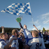 St Pat's to face Offaly champions tomorrow after being crowned champions of Wicklow