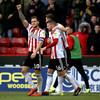 2 Irish internationals feature as razor-Sharp Sheffield United go top of Championship