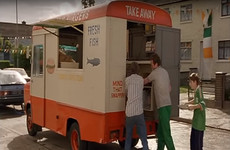 'I have the van; it has a face': A new documentary looks at the hidden stories behind three Irish film sets
