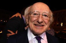 Michael D Higgins' speech outlines his plans for the next seven years