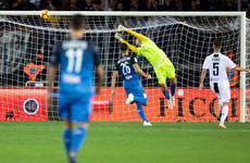Ronaldo rocket gives Juventus scrappy win at Empoli