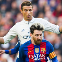 'Pigs were flying in El Clasico before Messi and Ronaldo'