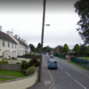 Appeal after occupants barricade themselves in bedroom while masked men ransack home