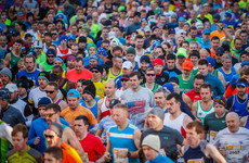 Ethiopian duo Bekele and Dubiso the winners as 20,000 turn out for Dublin Marathon
