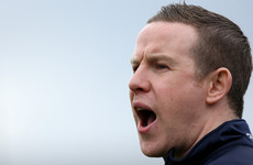 Kildare add highly-rated head coach from Galway to Cian O'Neill's management setup