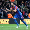 Milivojevic scores 83rd-minute equaliser as Arsenal's winning run ends at 11 games