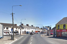 Garda probe after car mounts pavement and strikes three people in Ardee