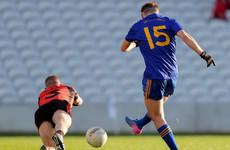 Joyous scenes as St Finbarr's end 33-year wait for Cork football crown
