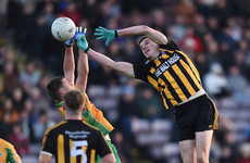 Lundy equaliser at the death saves All-Ireland champions Corofin from surprise defeat in Galway final
