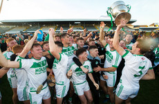 Shefflin's first year over Ballyhale ends with Kilkenny title after TJ Reid masterclass