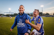 Ballyboden crowned Dublin hurling champions after narrow replay win over Kilmacud