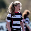 Old Belvedere dish out nine-try hammering to move top and the weekend's Women's AIL action