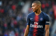 Mbappe and Rabiot dropped by PSG due to discipline issue