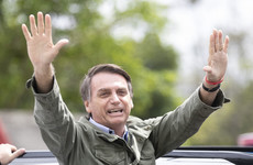 'Tropical Trump' Bolsonaro elected president of Brazil