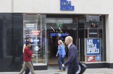 After opting for fewer but bigger stores, Life Style Sports has managed to stay in the black